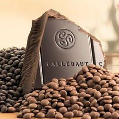 Chocolade Callebaut Belgium