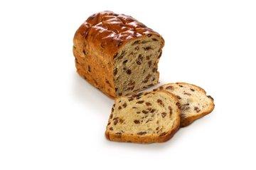 Meel voor zoet brood