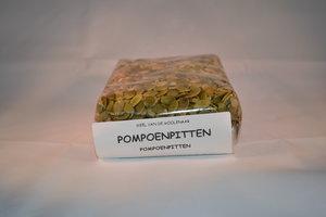 Pompoenpitten 500 gram
