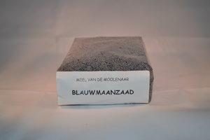 Blauwmaanzaad 500 gram