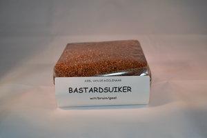 Bastardsuiker bruin 500 gram