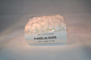 Parelsuiker P5 500 gram
