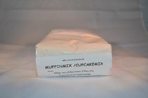 Muffinmix / Cupcakemix 1 kg