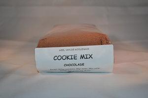 UITVERKOCHT - American cookie mix chocolade 1 kg