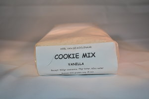 American cookie mix vanilla 1 kg
