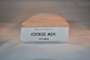 American cookie mix oatmeal 1 kg