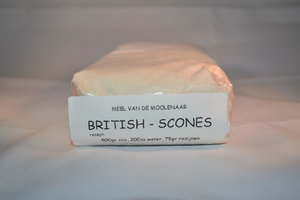 British scones mix 1 kg
