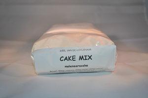 Cake mix 1 kg