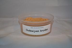 Oudewijven kruiden 100 gram