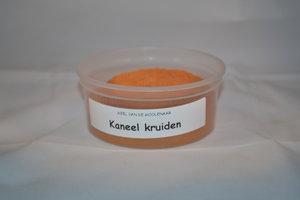 Kaneel kruiden 100 gram