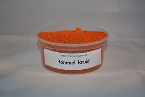 Rommel kruid 100 gram