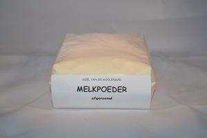 Melkpoeder 500 gram
