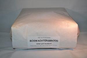 Boswachtersbrood 5 kg