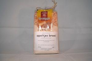 Appeltjes brood  compleet 800 gram