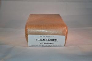 7 granenmeel 1 kg