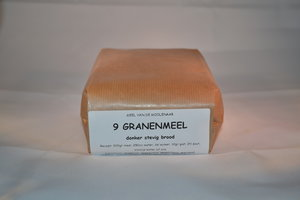 9 granenmeel 1 kg