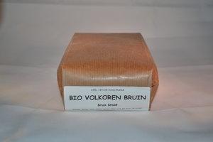 Bio volkoren bruin 1 kg