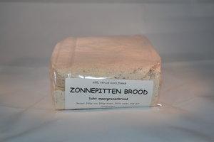 Zonnepitten brood 1 kg