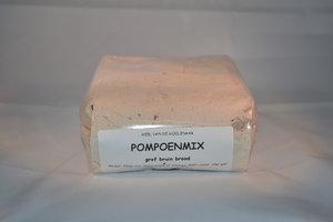 Pompoenmix 1 kg
