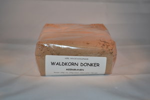 Waldkorn donker meergranen 1 kg