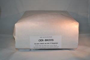 Oer-brood 5 kg