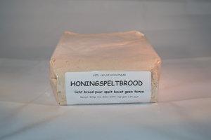 Honingspeltbrood 1 kg