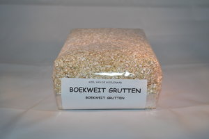 Boekweitgrutten 1 kg