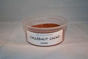 Cacaopoeder 100 gram