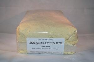 Maisbolletjes mix 2,5 kg