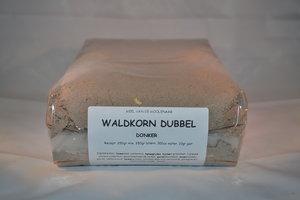 Waldkorn dubbel donker 2,5 kg