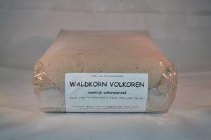 Waldkorn volkoren 2,5 kg