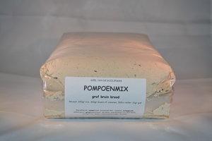 Pompoenmix 2,5 kg