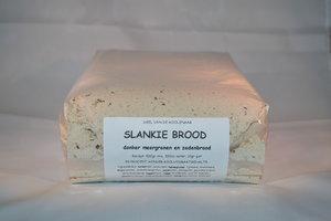 Slankie brood 2,5 kg