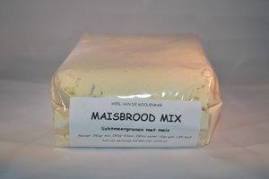 Maisbrood mix 1 kg