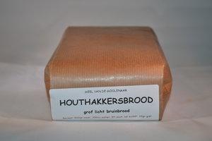 Houthakkersbrood 1 kg