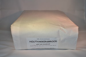 Houthakkersbrood 5 kg