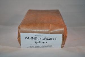 Pannenkoekmeel spelt 1 kg