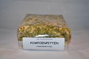 Pompoenpitten 1 kg