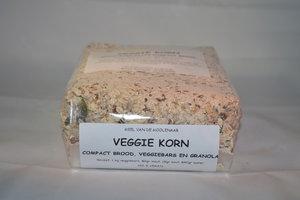 Veggie korn 1 kg