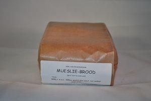 Muesli brood 1 kg