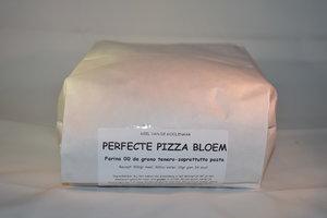 Perfecte pizza/pasta bloem 2,5 kg