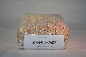 Zagra mix 1 kg