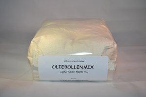 Oliebollenmix Compleet 1 kg