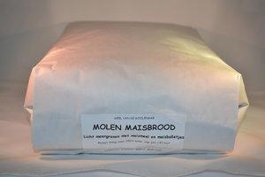 Molen maisbrood 5 kg