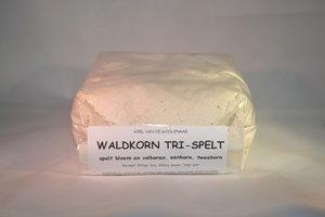 Waldkorn Tri-spelt 1 kg