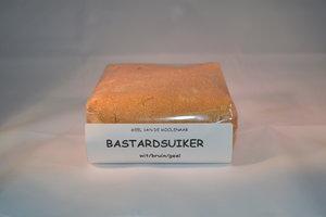 Bastardsuiker geel 500 gram