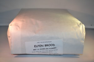Elfen brood 5 kg