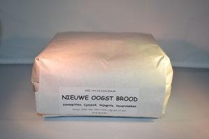 Nieuwe oogst brood 2,5 kg