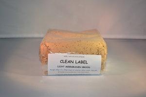 Clean label licht meergranen brood 1 kg