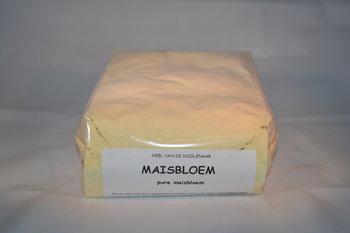 Bio-maisbloem 1 kg
